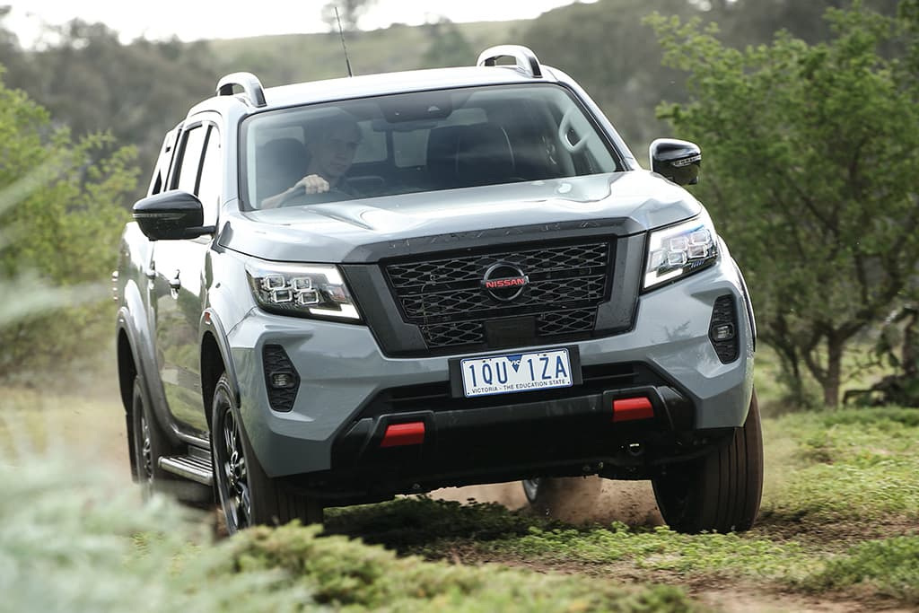 New Nissan Navara pricing, specs revealed