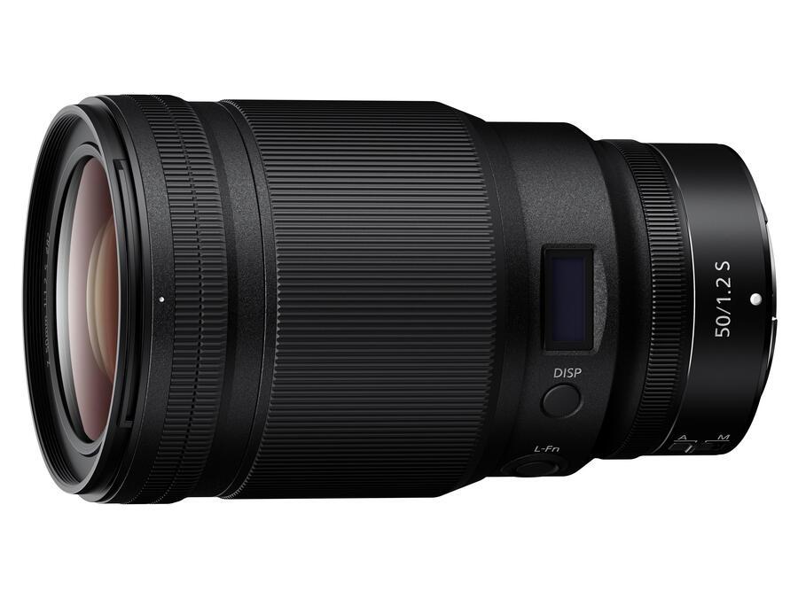 First Nikon Nikkor Z 50mm f/1.2 S Lens Reviews