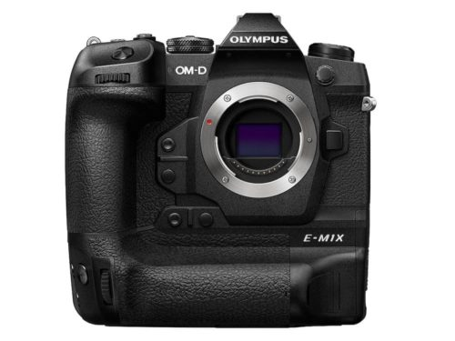 New Firmware Updates for Olympus E-M1X, E-M1 Mark III and E-M1 Mark II