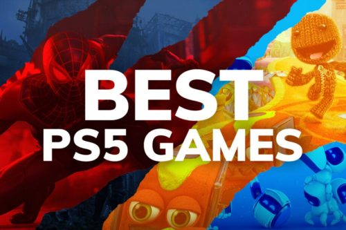 Best PS5 Games: All of the top games to play on the next-gen console