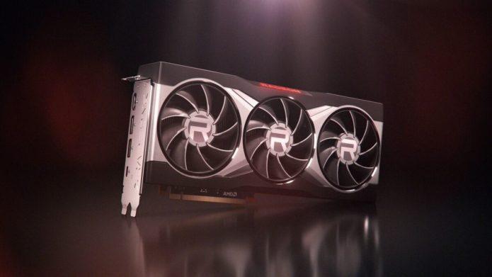 AMD Radeon RX 6900 XT: 3440x1440 ultrawide benchmarks
