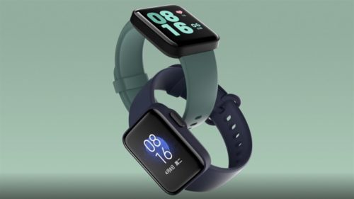 Redmi Watch hands-on: A solid Budget smartwatch with NFC