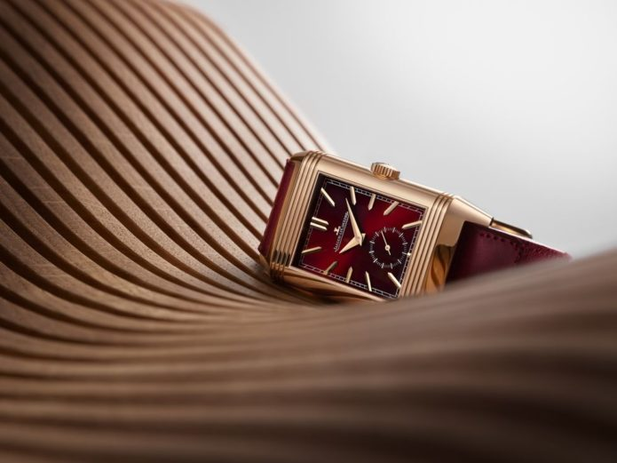The Jaeger-LeCoultre Reverso Is Turning 90