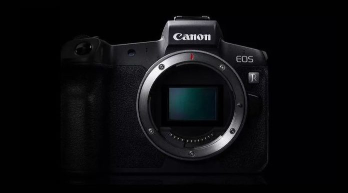 Canon EOS R7 prototype rumored to be in the wild ahead of 2021 launch