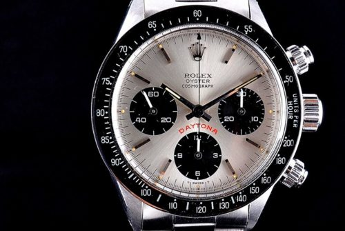 How Did the Rolex Daytona Go From Flop to Icon?