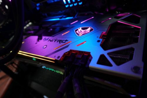 Sapphire Nitro+ Radeon RX 6800 XT review: Great hardware turbocharged by killer software