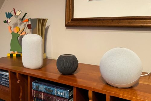 The Battle of the $100 Smart Speakers: Which Sounds Best?