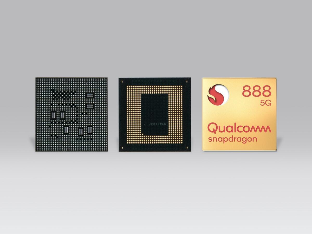 Snapdragon 888 phones: which handsets will benefit from the next-gen features?
