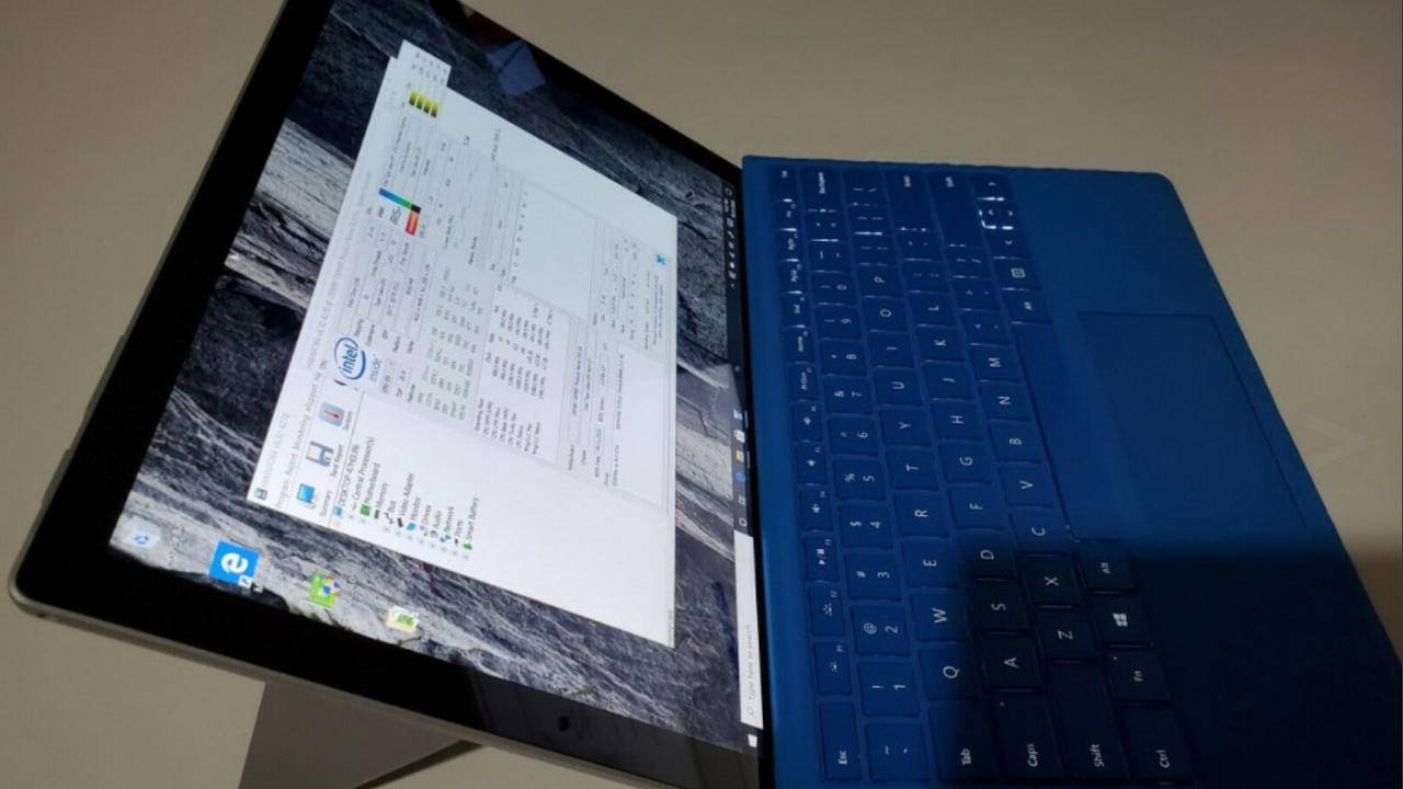 Surface Pro 8 configuration options may have an LTE disappointment