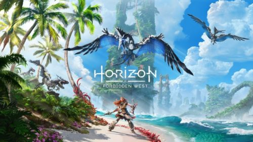 Horizon Forbidden West gameplay will be shown during this week's State of Play