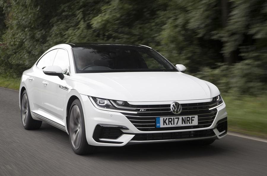 5 Cool Things About VW's Latest Arteon