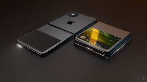 Samsung ready to battle iPhone 13 Flip with more 'accessible' foldable phones