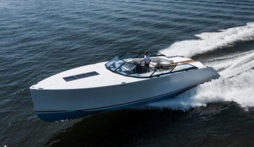 Waterdream 52 California first look: Dutch heavyweights collaborate for royal cruiser