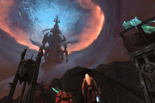 World of Warcraft: Shadowlands becomes the fastest-selling PC game of all time