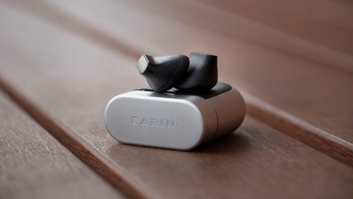 The 'smallest and lightest' wireless earbuds ever just launched at CES 2021