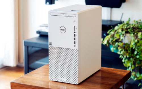Dell XPS Desktop Special Edition (8940) Review