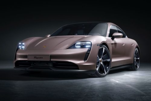 The Porsche Taycan Is Now Cheaper Than Ever (But There's a Catch)