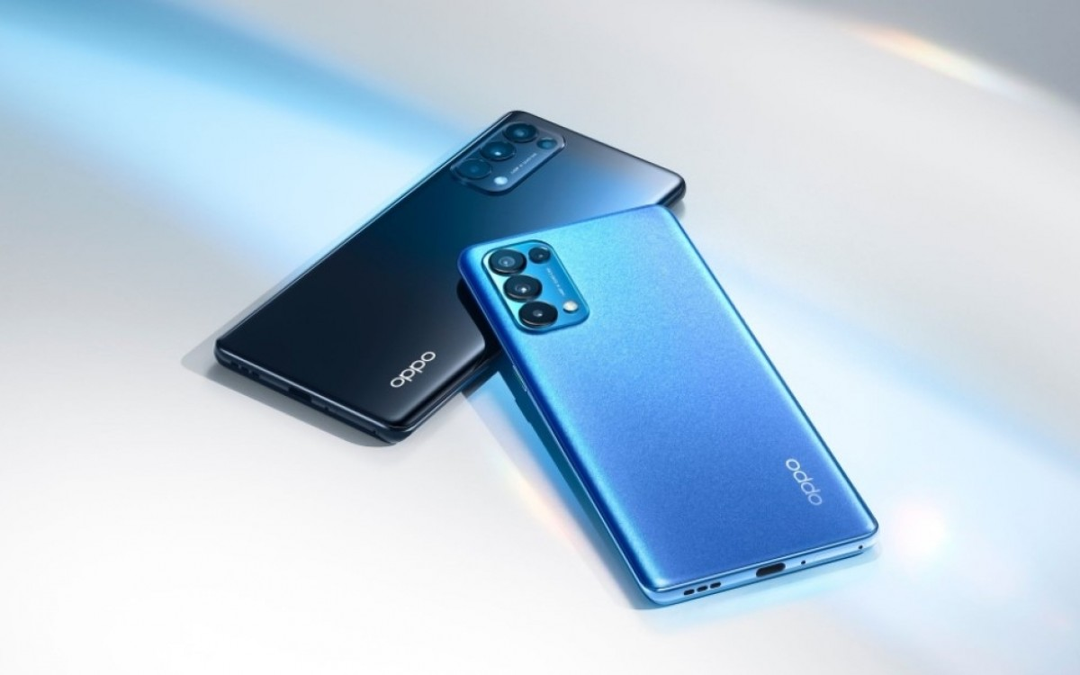 Oppo Reno5 Pro 5G starts global rollout with India, Enco X TWS earphones tag along