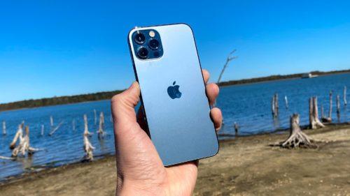 iPhone 13 leak just revealed three big upgrades