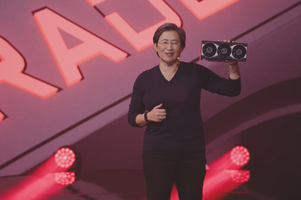 AMD CES 2021: How to watch today's AMD keynote event