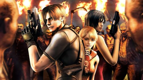 Resident Evil games ranked: which is the best mainline Resi game?