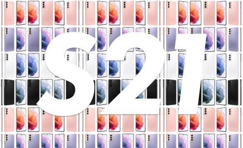 Samsung Galaxy S21 Series: What We Know So Far