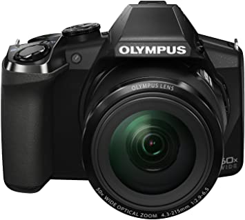 Olympus Stylus SP-100 (SP-100EE) Camera
