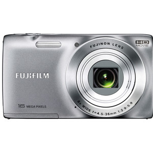 Fujifilm FinePix JZ200 Camera