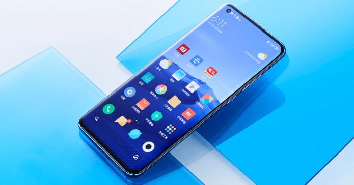 Xiaomi Mi 11 Hands-on