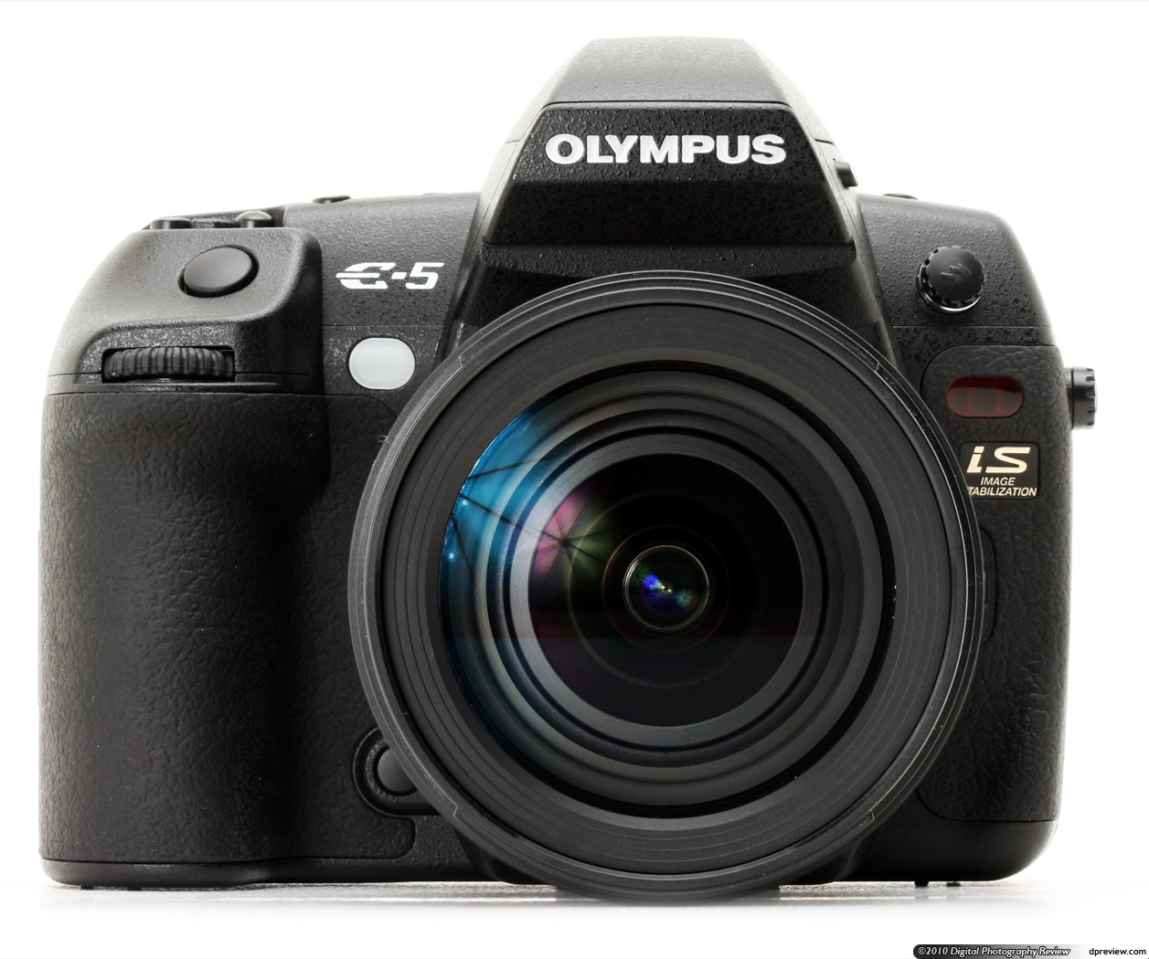 Olympus E-5 Camera