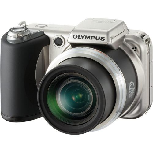 Olympus SP-600UZ Camera