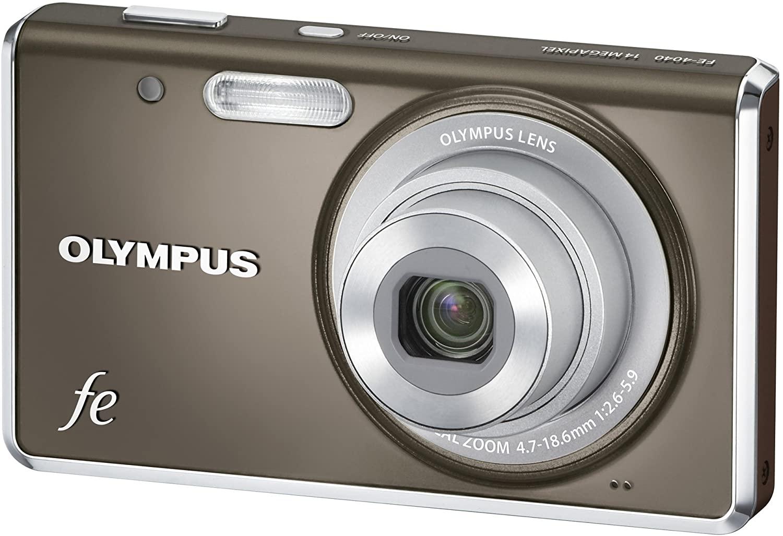 Olympus FE-4040 Camera