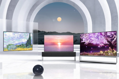 OLED vs Mini LED vs MicroLED: Different TV techs explained