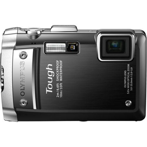 Olympus Tough TG-810 Camera