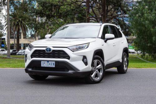 Nearly 2 Million Toyota RAV4s Are Under Investigation Over Fire Risk