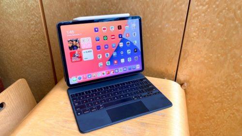 New iPad Pro 2021 leak just revealed Magic Keyboard upgrade