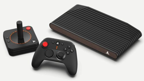 Forget PS5 — Atari VCS offers 'something different'