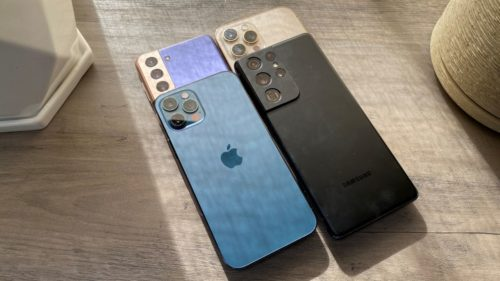 iPhone 13 leak reveals powerful upgrade to fight Samsung Galaxy S21 Ultra