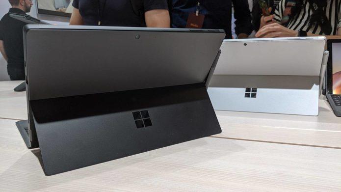 Surface Pro 8 price leak reveals an important lineup change