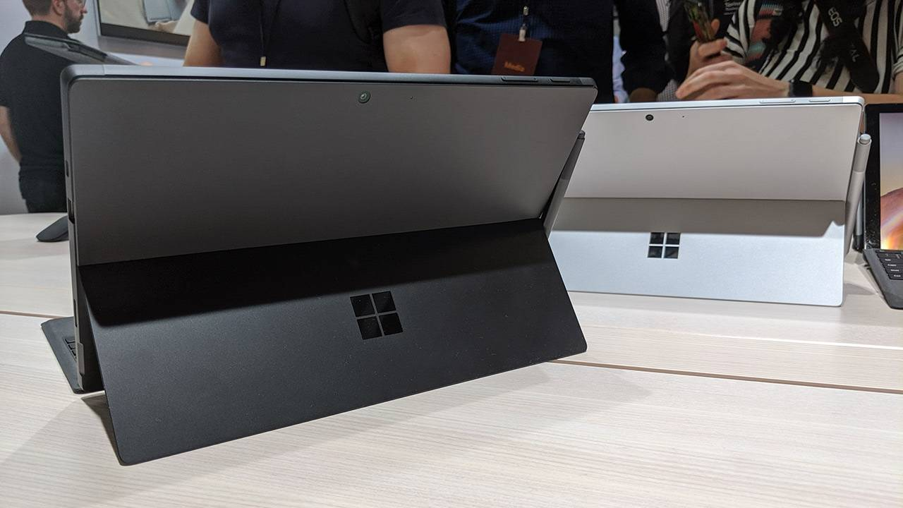 Surface Pro 8 price leak reveals an important lineup change