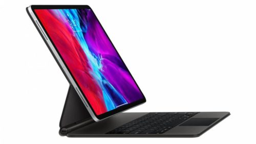 iPads and Chromebooks led PC market growth in 2020