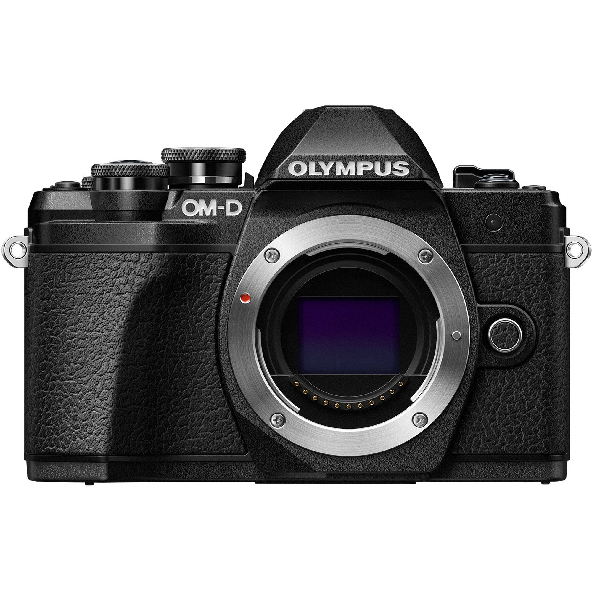 Olympus OM-D E-M10 Mark II Camera