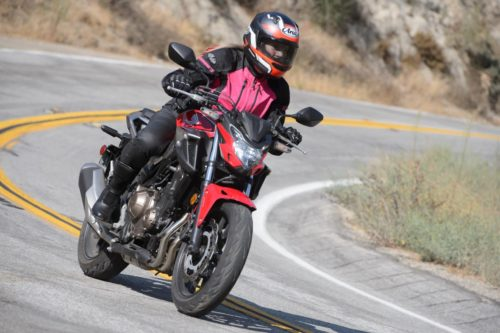 2019 Honda CB500F Review: Enhance Your Motorcycle Passion