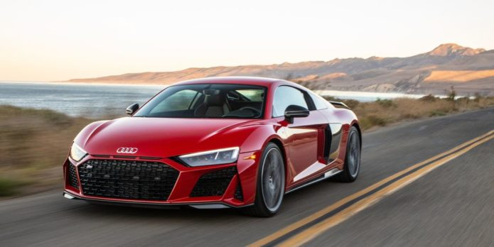 7 Awesome Cars No One Bought in 2020