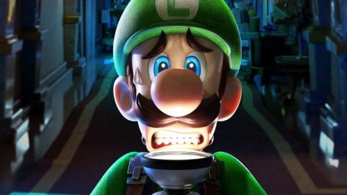 Nintendo buys Luigi's Mansion 3 developer Next Level Games
