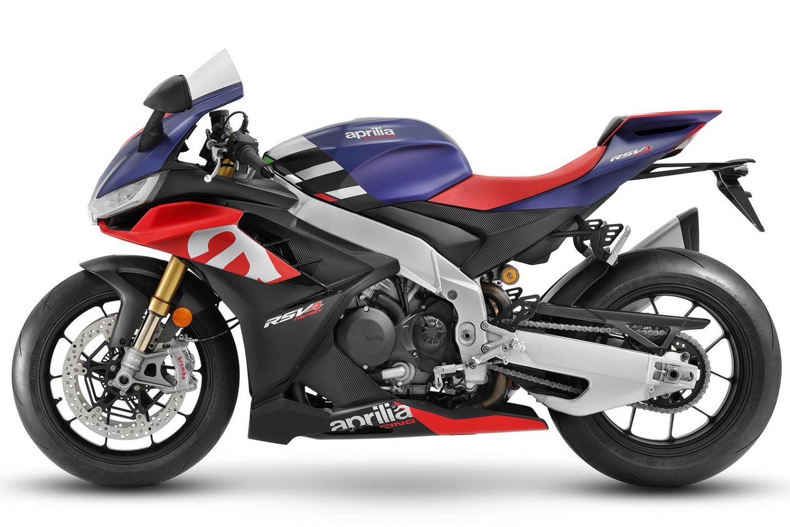 2021 Aprilia RSV4 and RSV4 Factory First Look (11 Fast Facts)