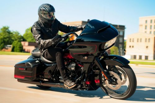 2021 Harley-Davidson CVO Road Glide First Look (6 Fast Facts)