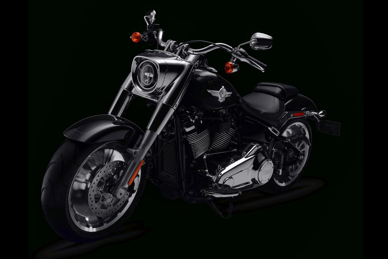 2021 Harley-Davidson Fat Boy 114 First Look (Specs, Photos, Prices)