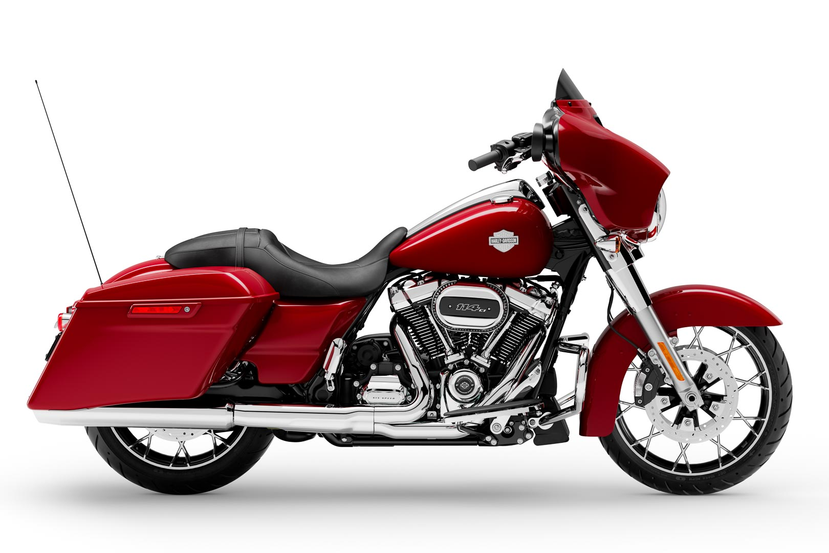 2021 Harley-Davidson Street Glide Special First Look (5 Fast Facts)