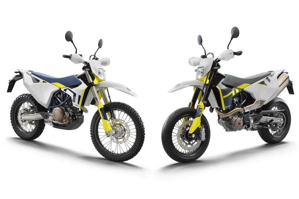 2021 Husqvarna 701 Lineup First Look (6 Fast Facts + Photos)